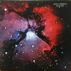 King Crimson – Islands (1971)