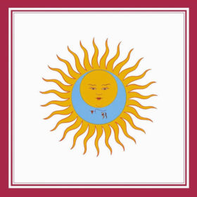 King Crimson – Larks' Tongues in Aspic (1973)