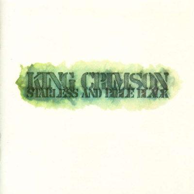 Download King Crimson - Starless and Bible Black (1974) - Rock Download