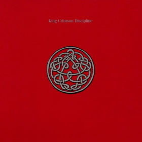 King Crimson – Discipline (1981)