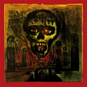 Slayer – Seasons in the Abyss (1990)