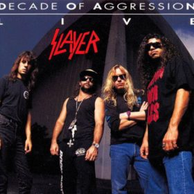 Slayer – Decade Of Aggression (1991)