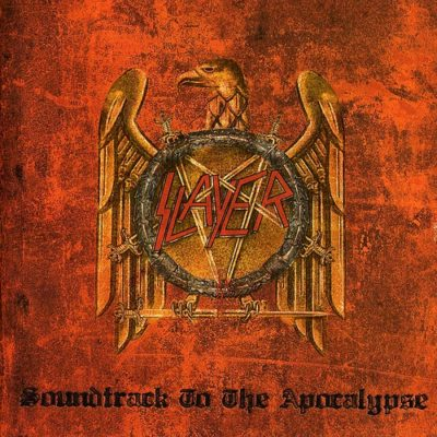 Download Slayer - Soundtrack to the Apocalypse (2003) - Rock Download
