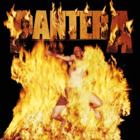 Pantera – Reinventing the Steel (2000)