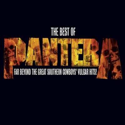 Download Pantera - The Best of Pantera: Far Beyond the Great Southern Cowboys' Vulgar Hits! (2003) - Rock Download