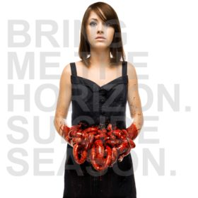 Bring Me the Horizon – Suicide Season (2008)