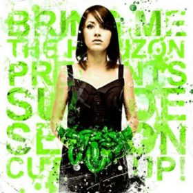 Bring Me the Horizon – Suicide Season Cut Up! (2009)