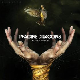 Imagine Dragons – Smoke + Mirrors (2015)
