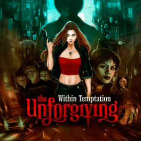 Within Temptation – The Unforgiving (2011)