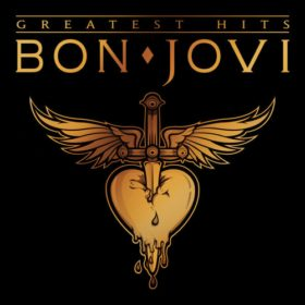Bon Jovi – Greatest Hits (2010)