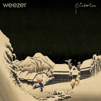Download Weezer - Pinkerton (1996) - Rock Download