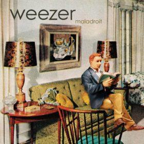 Weezer – Maladroit (2002)