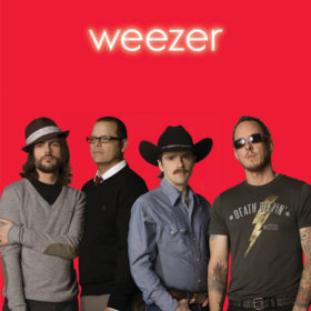 Weezer – Weezer Red Album (2008)
