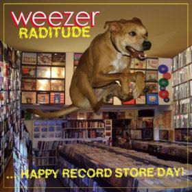 Weezer – Raditude… Happy Record Store Day! (2010)