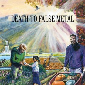 Weezer – Death to False Metal (2010)