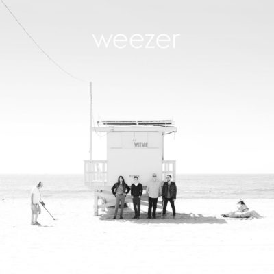 Download Weezer - Weezer White Album (2016) - Rock Download