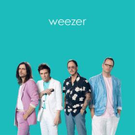 Weezer – Weezer Teal Album (2019)