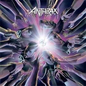 Anthrax – We've Come for You All (2003)