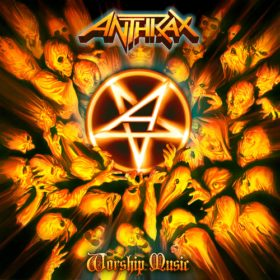 Anthrax – Worship Music (2011)
