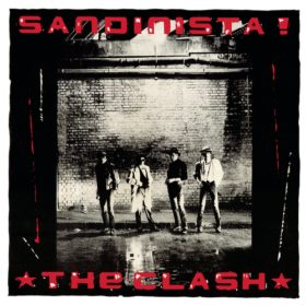 The Clash – Sandinista! (1980)