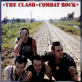 The Clash – Combat Rock (1982)