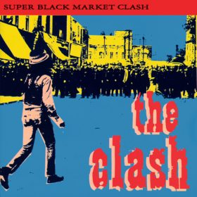 The Clash – Super Black Market Clash (1993)