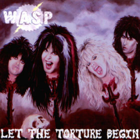 W.A.S.P. – Let The Torture Begin,The Lost Demod (2002)