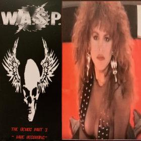 W.A.S.P. – Demos (1982)