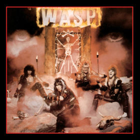 W.A.S.P. – Animal – Fuck Like A Beast (1984)