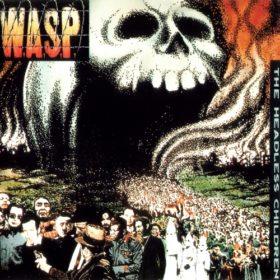 W.A.S.P. – The Headless Children (1989)