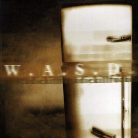 W.A.S.P. – Kill Fuck Die (1997)