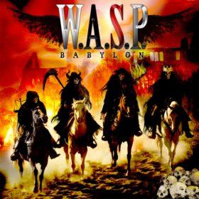 W.A.S.P. – Babylon (2009)