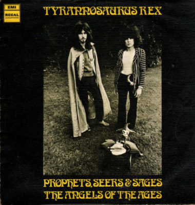 Download T.Rex - Prophets, Seers & Sages: The Angels of the Ages (1968) - Rock Download