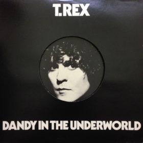 T.Rex – Dandy in the Underworld (1977)