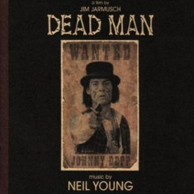Neil Young – Dead Man (1996)