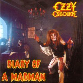 Ozzy Osbourne – Diary of a Madman (1981)