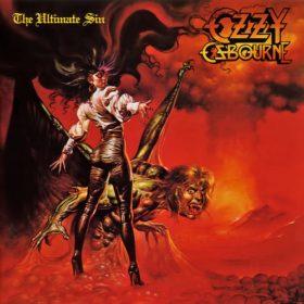 Ozzy Osbourne – The Ultimate Sin (1986)