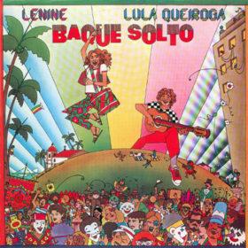 Lenine – Baque Solto (1983)
