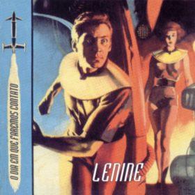 Lenine – O Dia em Que Faremos Contato (1997)