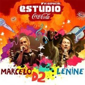 Lenine – Estúdio Coca-Cola (2007)
