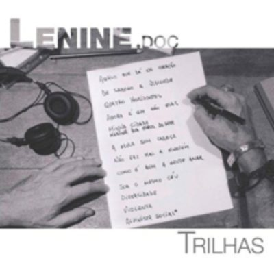 Download Lenine - Lenine.doc - Trilhas (2010) - Rock Download