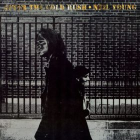 Neil Young – After the Gold Rush (1970)