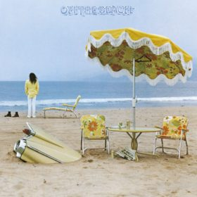 Neil Young – On the Beach (1974)