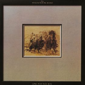 Neil Young – Long May You Run (1976)