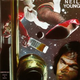 Neil Young – American Stars 'n Bars (1977)