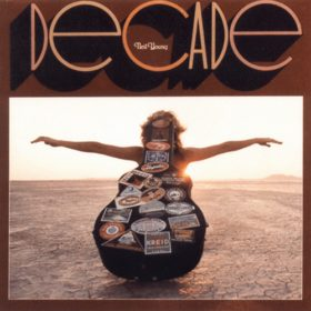 Neil Young – Decade (1977)