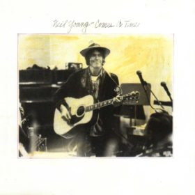 Neil Young – Comes a Time (1978)