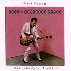 Neil Young – Everybody's Rockin' (1983)