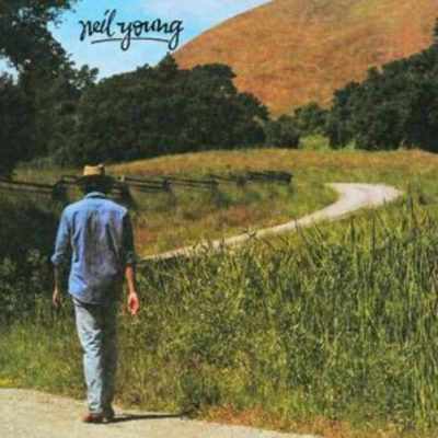 Download Neil Young - Old Ways (1985) - Rock Download