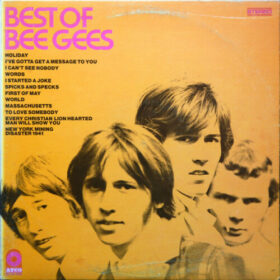 Bee Gees – Best of Bee Gees (1969)